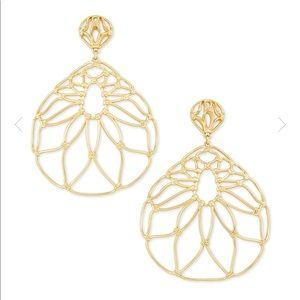Kendra Scott Hallie Earrings